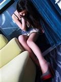 STG_No.039 XiaoLei 丝图阁美女丝袜